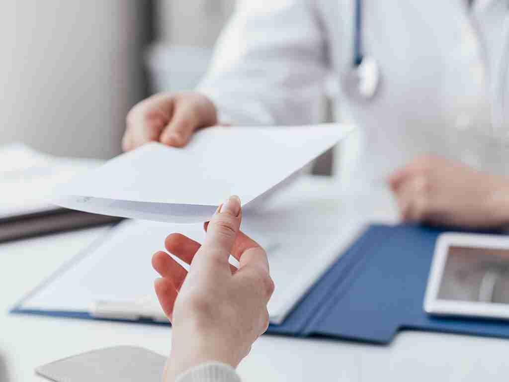 Turvatöötaja tervisetõend