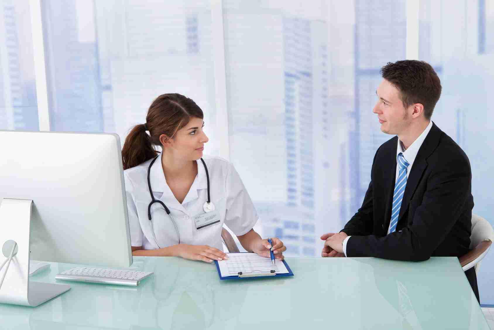 Töötervishoid ja töötajate tervisekontrollid