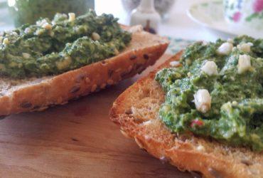 Toit ja tervis – kevadine toidulaud